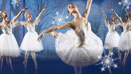 Jose Mateo's The Nutcracker at the Cutler Majestic Theatre