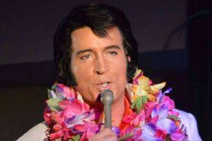 Doug Church: The True Voice of Elvis