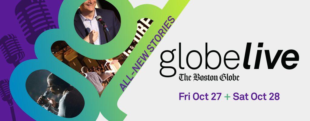 Globe Live!