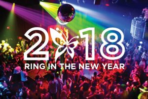 The Donkey Show New Year's Eve 2018