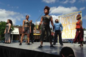 Dance for Social Justice