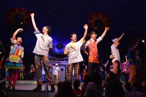 Circus Smirkus 2017 Big Top Tour - 30th Anniversar...