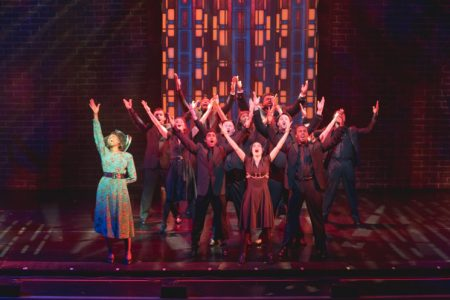 Born For This: A New Musical