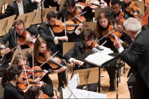 BPYO: Ravel, Elgar, Ives, & Strauss