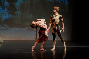 New York Theatre Ballet: The Classical World in Modern Choreography