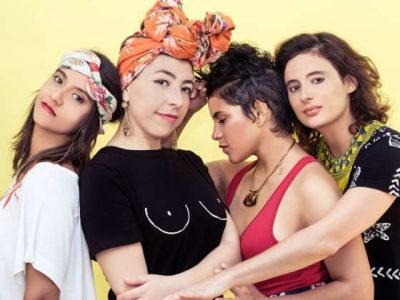 Concerts In The Courtyard: LADAMA