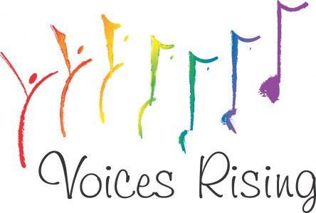 Voices Rising, Inc.