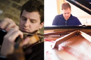 ROCKPORT CHAMBER MUSIC FESTIVAL: BEETHOVEN SONATAS
