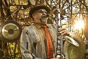 Rockport Jazz Festival: Joe Lovano Classic Quartet