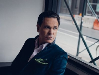 Rockport Jazz Festival: Kurt Elling