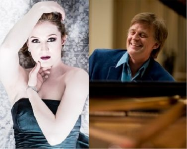 ROCKPORT CHAMBER MUSIC FESTIVAL:  CLASSICAL CABARE...