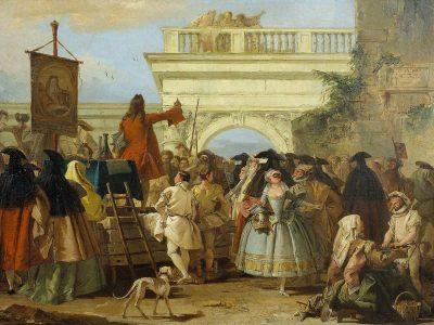 Casanova's Europe: Art, Pleasure, and Power in t...