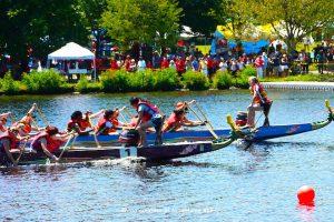 Boston Hong Kong Dragon Boat Festival
