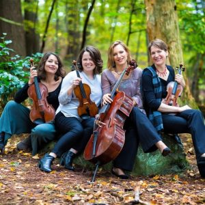 BPL Concerts in the Courtyard: Craft Ensemble