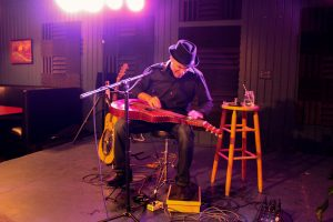 BPL Concerts in the Courtyard: John Emil