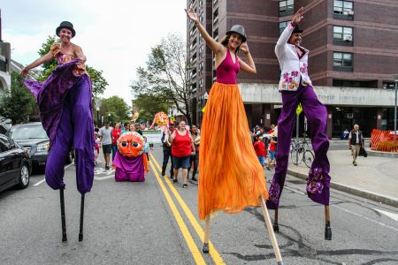 Festival Betances: 50th Anniversary Edition