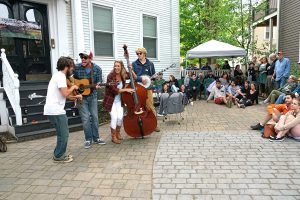 5th Annual JP Porchfest