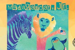 Madagascar, Jr.