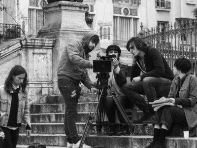 The Boston French Film Festival: A Paris Education...