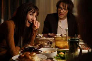 The Boston French Film Festival: Mr. and Mrs. Adelman