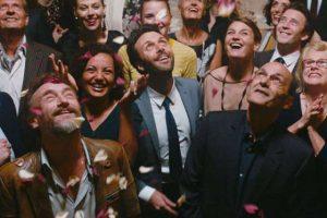 The Boston French Film Festival: C'est la Vie!