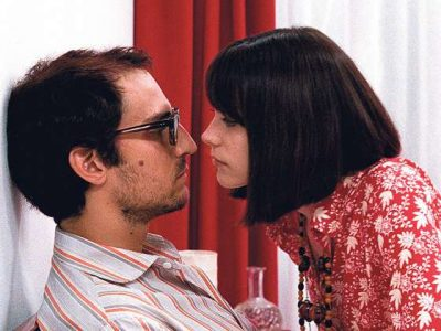 The Boston French Film Festival: Godard Mon Amour