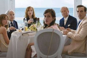 The Boston French Film Festival: Happy End