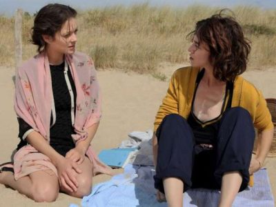 The Boston French Film Festival: Ismael's Ghosts