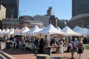 11th Annual Boston GreenFest