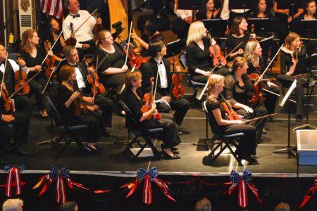 Classic Beauty: Prokofiev, Schubert, Mozart