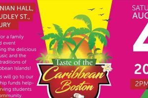 Taste of the Caribbean Boston Festival