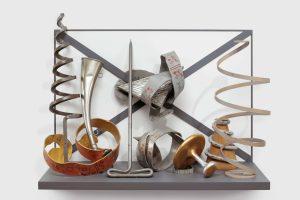 Claes Oldenburg: Shelf Life