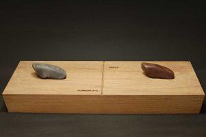 Lee Mingwei: Stone Journey