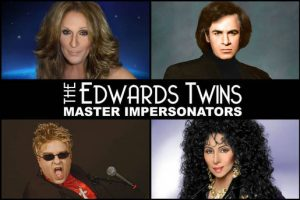 The Edwards Twins: An Evening with the Stars
