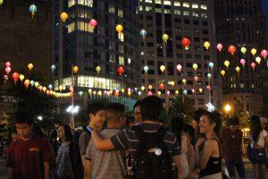 5th Annual Lantern Festival
