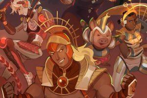 PermaDeath: A Video Game Opera