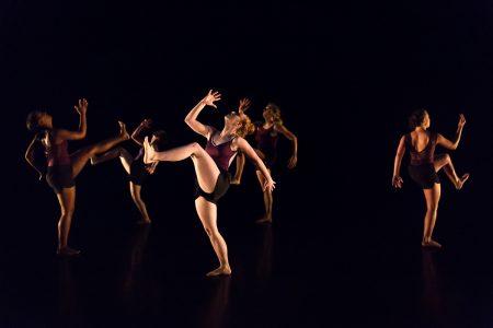 2018 Boston Contemporary Dance Festival