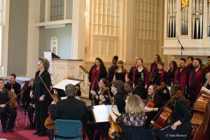 ReSound in the Convent: Baroque nuns again! (Boston)