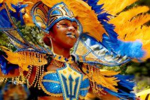 26th Cambridge Carnival International