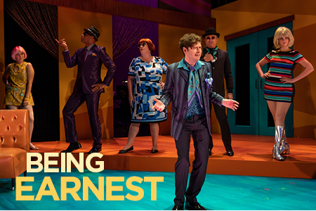 Being Earnest