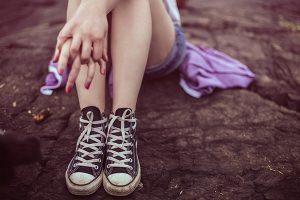 The Tragic Ecstasy of Girlhood