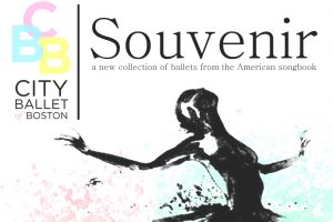 Souvenir: Ballets from the American Songbook