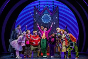Charlie & the Chocolate Factory National Tour