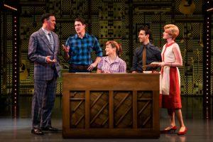 Beautiful: The Carol King Musical National Tour