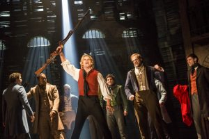 Les Miserables National Tour