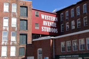 Western Avenue Studios & Lofts