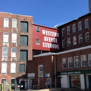 Western Avenue Studios & Lofts