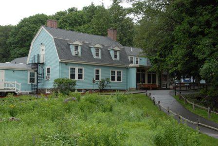 Mass Audubon Blue Hills Trailside Museum