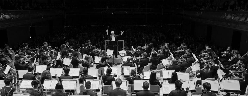 Glinka, Dvorak, and Brahms