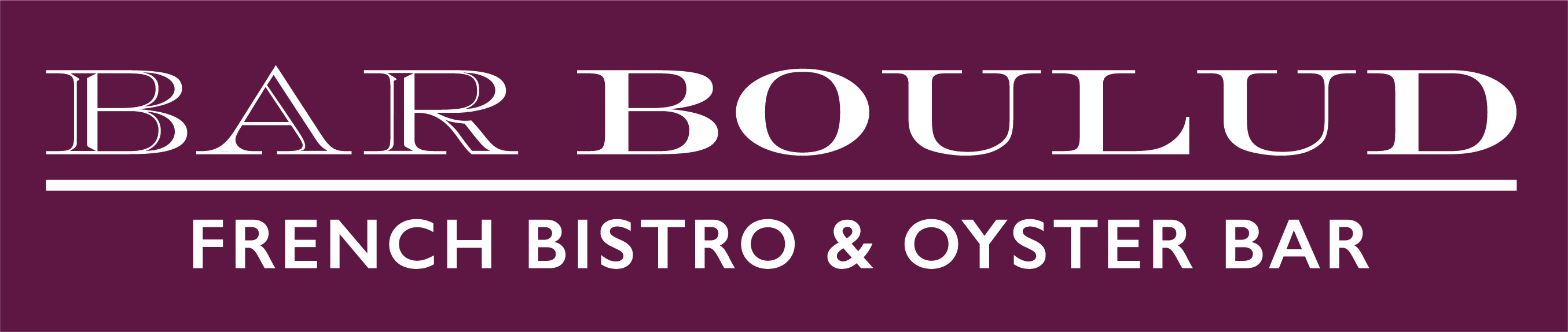 Bar Boulud French Bistro & Oyster Bar Logo